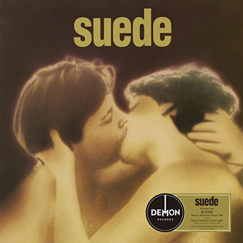 Suede Suede LP 5014797890237 Worldwide Shipping