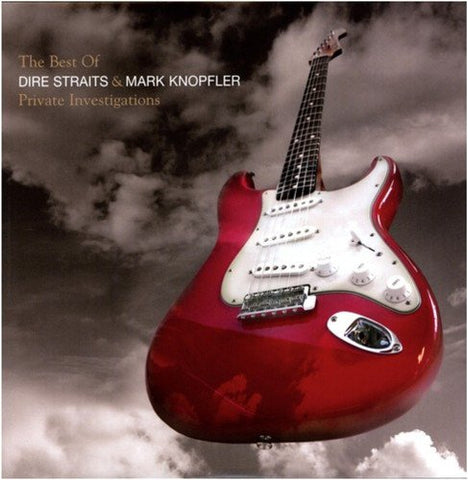 Dire Straits & Mark Knopfler Private Investigations: The