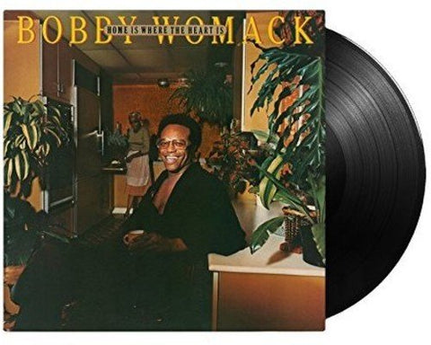 Bobby Womack Home Is Where The Heart Is [180 gm vinyl] LP