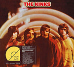 Kinks The Kinks Are The Village Green Preservation Society