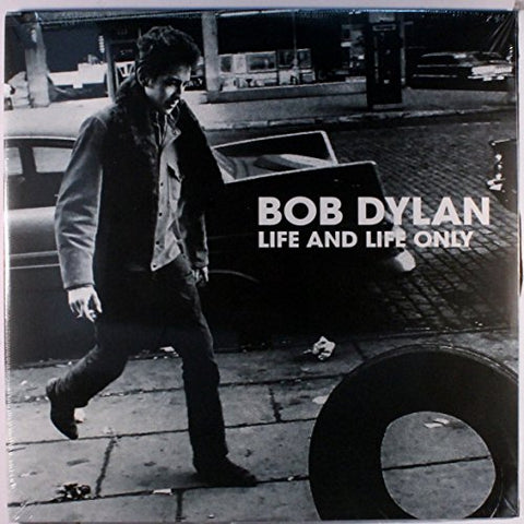 Bob Dylan Life & Life Only LP 0803341355613 Worldwide