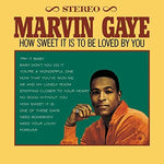 Marvin Gaye How Sweet It Is To Be Loved By You LP