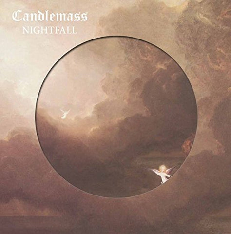 Candlemass Nightfall (Picture Disc) LP 0801056863416