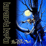 Iron Maiden Fear of the Dark (2015 Remaster) LP