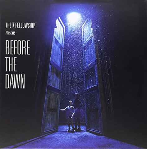 Kate Bush Before The Dawn 4LP 0190295920166 Worldwide