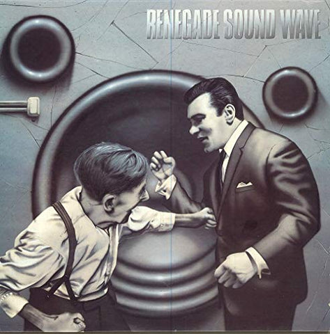 Renegade Soundwave Kray Twins [12 VINYL] LP 5016025201372