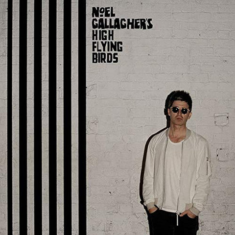 Noel Gallagher's High Flying Birds Chasing Yesterday LP