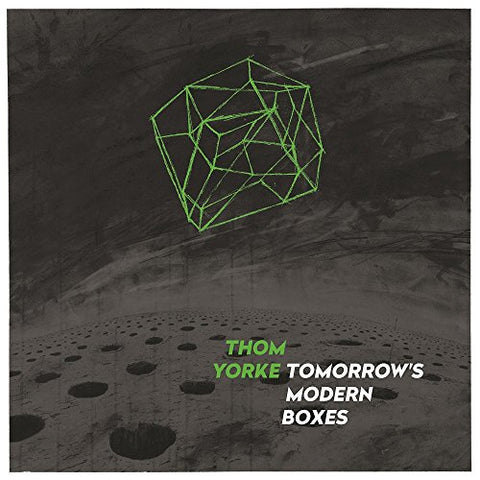 Thom Yorke Tomorrow's Modern Boxes LP 0634904086619