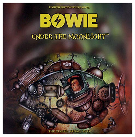 David Bowie David Bowie - Under The Moonlight: Limited