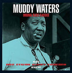 Muddy Waters Original Blues Classics LP 5060397601032
