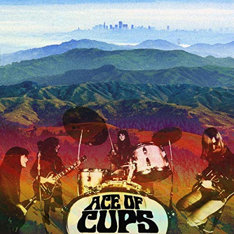 Ace Of Cups Ace Of Cups 2LP 0638126750785 Worldwide Shipping