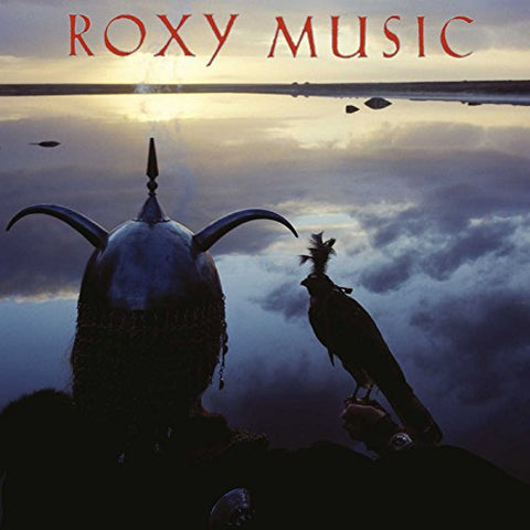 Roxy Music Avalon LP 0602537848812 Worldwide Shipping