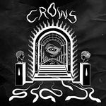 Crows Silver Tongues LP 5024545846317 Worldwide Shipping