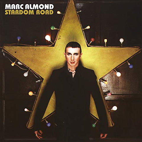 Marc Almond Stardom Road [180 gm LP vinyl] LP 8719262011861