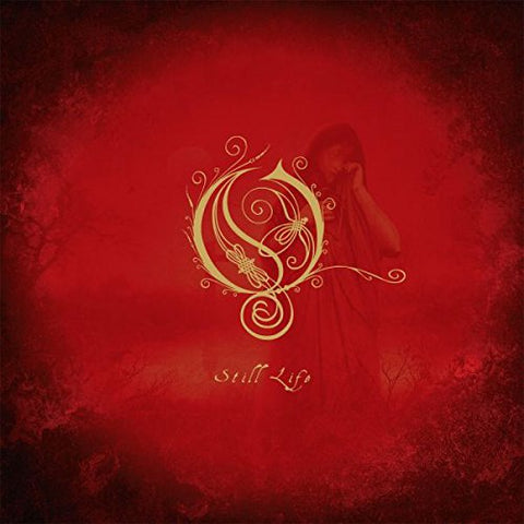 Opeth Still Life (Pic Disc) 2LP 0801056863119 Worldwide