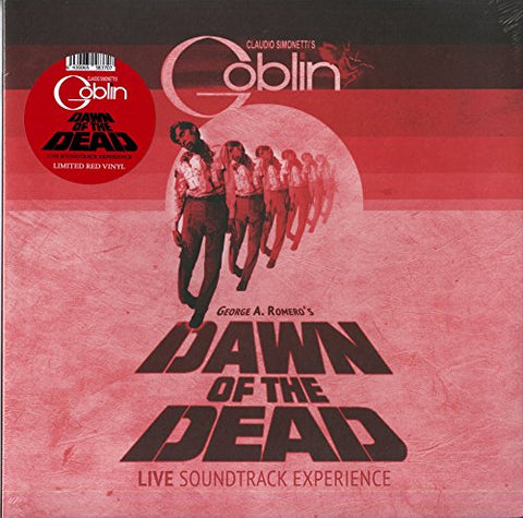 Goblin Dawn Of The Dead: Live Soundtrack Experience [Limited