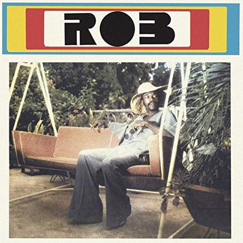 Rob Rob LP 7119691259215 Worldwide Shipping