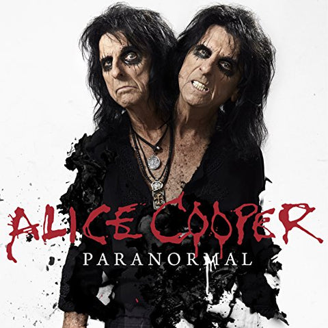 Alice Cooper Paranormal 2LP 4029759121985 Worldwide Shipping