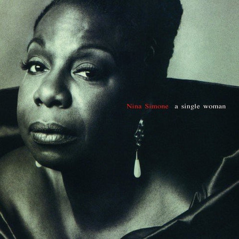 Nina Simone A Single Woman (expanded version) [180 gm vinyl]