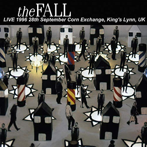 Fall Kings Lynn 1996 (Record Store Day Exclusive) 2LP
