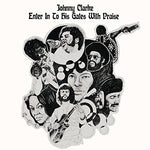Johnny Clarke Enter In To His Gate With Praise LP