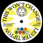Lester Tipton / Edward Hamilton This Won't Change/Baby Don't