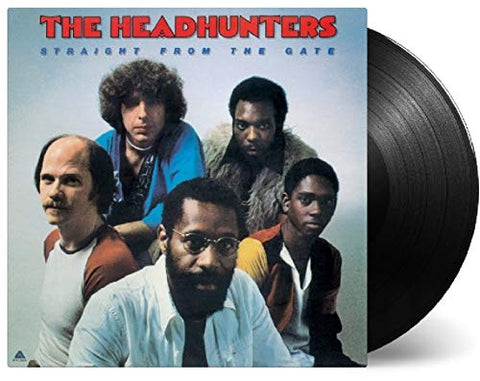 Headhunters Straight From The Gate [180 gm vinyl] LP