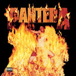 Pantera Reinventing the Steel LP 0081227974329 Worldwide