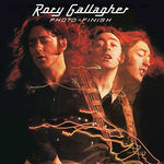 Rory Gallagher Photo Finish LP 0602557977233 Worldwide