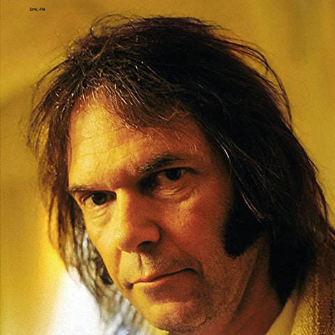 Neil Young & Crazy Horse Live in Europe December 1989 LP