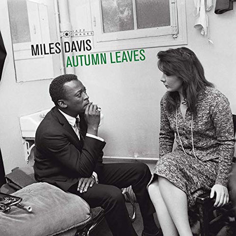 Miles Davis Autumn Leaves LP 8436569190432 Worldwide