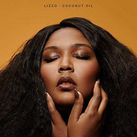 Lizzo Coconut Oil LP 0075678651441 Worldwide Shipping