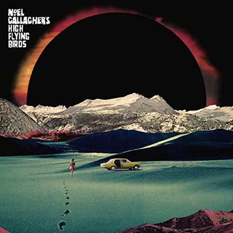 Noel Gallagher Holy Mountain 12 5052945028064 Worldwide