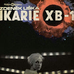 Zdenek Liska Ikarie Xb-1 LP 5060099506543 Worldwide Shipping