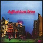 Agitation Free Last LP 4040824087593 Worldwide Shipping