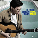 Antonio Carlos Jobim Brazil's Greatest Composer LP