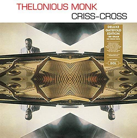 Thelonious Monk Criss-Cross LP 0889397310196 Worldwide