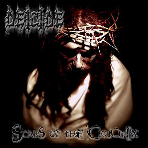 Deicide Scars Of The Crucifix LP 0817195020740 Worldwide