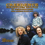 Creedence Clearwater Revival CREEDENCE CLEARWATER REVIVAL -