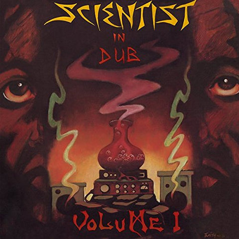 Scientist In Dub Vol 1 LP 0889397104160 Worldwide Shipping