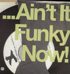 Various Artists Ain't It Funky Now 2LP 0029667514910