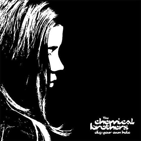 Chemical Brothers Dig Your Own Hole 2LP 0724384295011