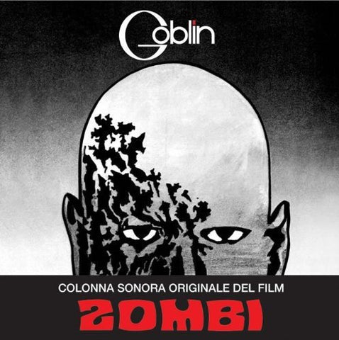 Goblin Zombi LP 8016158303148 Worldwide Shipping