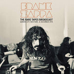 Frank Zappa The Rare Tapes Broadcast: Garden City New York