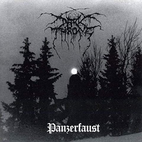 Darkthrone Panzerfaust LP 0801056730619 Worldwide Shipping