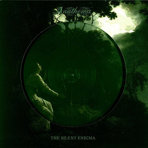 Anathema The Silent Enigma (Pic Disc) LP 0801056867414