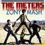 Meters Zony Mash - 180g LP 0090771508713 Worldwide Shipping