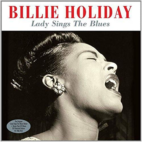 Billie Holiday Lady Sings The Blues (180g 2LP Gatefold Set)