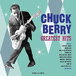 Chuck Berry Greatest Hits [180g Vinyl LP] LP 5060397601421