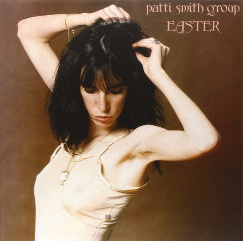 Patti Smith Group Easter LP 0888751117211 Worldwide Shipping